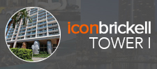 Icon Brickell Tower I