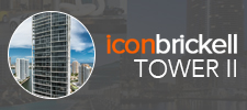 Icon Brickell Tower II