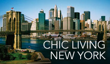 Chic Living New York